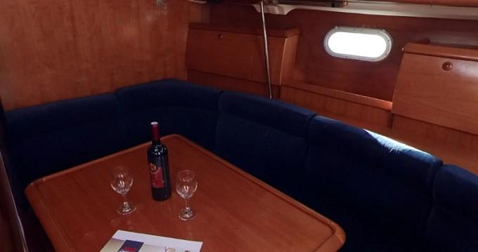 Alquiler de barcos Betina barato de Sun Odyssey 40