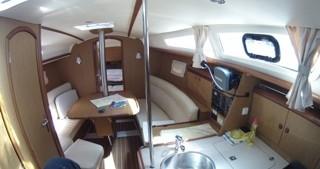 Alquiler de yate Betina - Jeanneau Sun Odyssey 32i en SamBoat