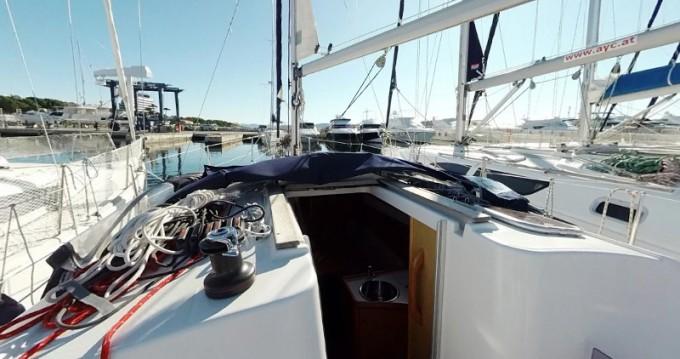 Alquiler de barcos Jeanneau Sun Odyssey 30i enBetina en Samboat