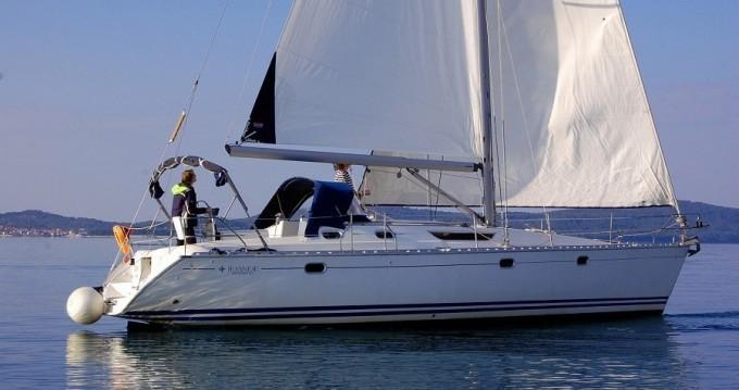 Alquiler de yate Betina - Jeanneau Sun Odyssey 42.2 en SamBoat