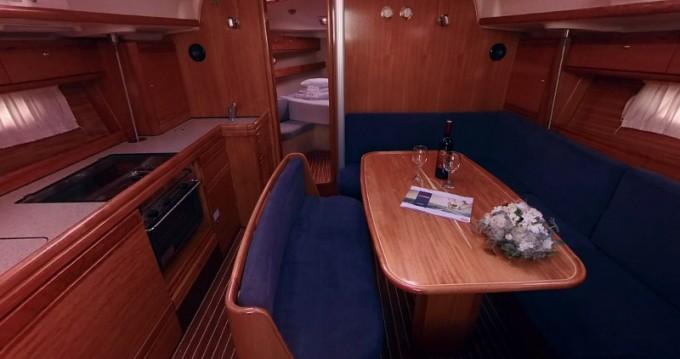 Alquiler Velero en Betina - Bavaria Bavaria 39 Cruiser