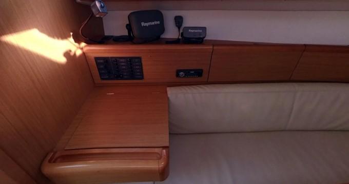 Alquiler de barcos Betina barato de Sun Odyssey 30i