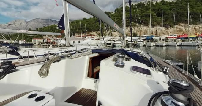 Alquiler de barcos Betina barato de Sun Odyssey 45.2