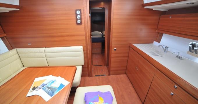 Dufour Dufour 460 Grand Large entre particulares y profesional Marina di Portisco