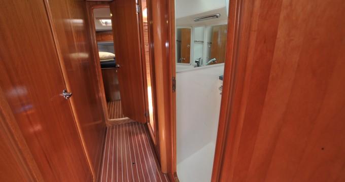 Alquiler de barcos Porto Rotondo barato de Bavaria 50 Cruiser