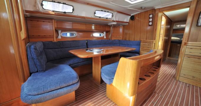 Alquiler de Bavaria Bavaria 50 Cruiser en Porto Rotondo