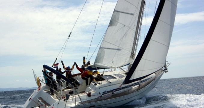 Alquiler de barcos Elan Elan 431 enBetina en Samboat