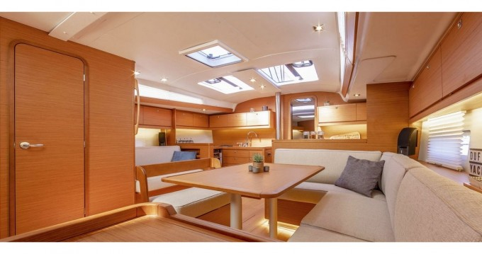 Dufour Dufour 430 Grand Large entre particulares y profesional Marina di Portisco