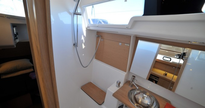 Alquiler de yate Marina di Portisco - Dufour Dufour 412 Efram en SamBoat