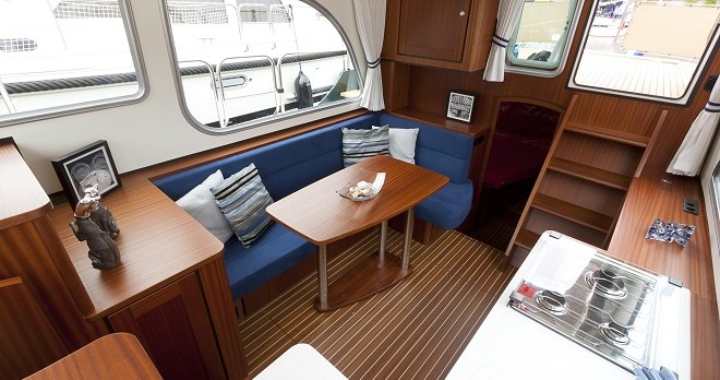 Linssen Linssen Classic Sturdy 32 AC entre particulares y profesional Capestang