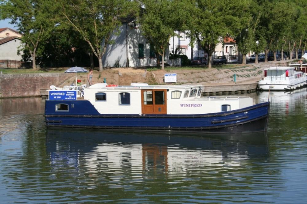 Alquiler de barcos  EuroClassic 139GC enCapestang en Samboat