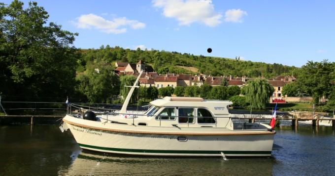 Alquiler de barcos Capestang barato de Linssen Grand Sturdy 29.9 Sedan