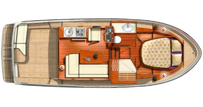 Alquiler de Linssen Linssen Grand Sturdy 29.9 Sedan en Capestang