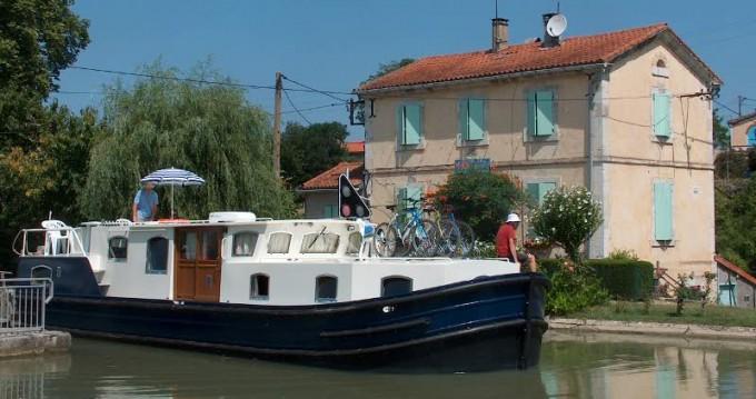 Alquiler de yate Tonnerre -  EuroClassic 139 en SamBoat