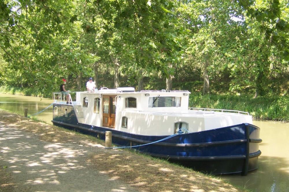 Alquiler de barcos  EuroClassic 149 enCapestang en Samboat