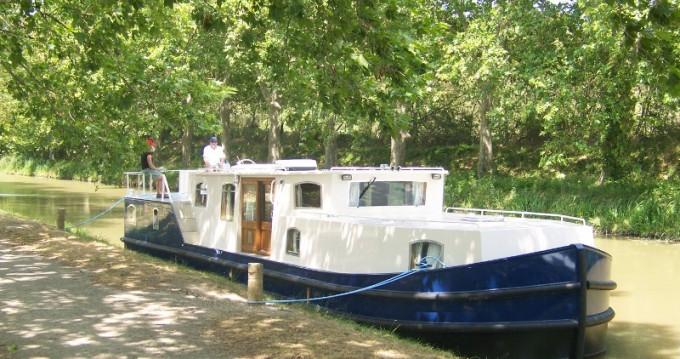 Alquiler Lancha  con título de navegación