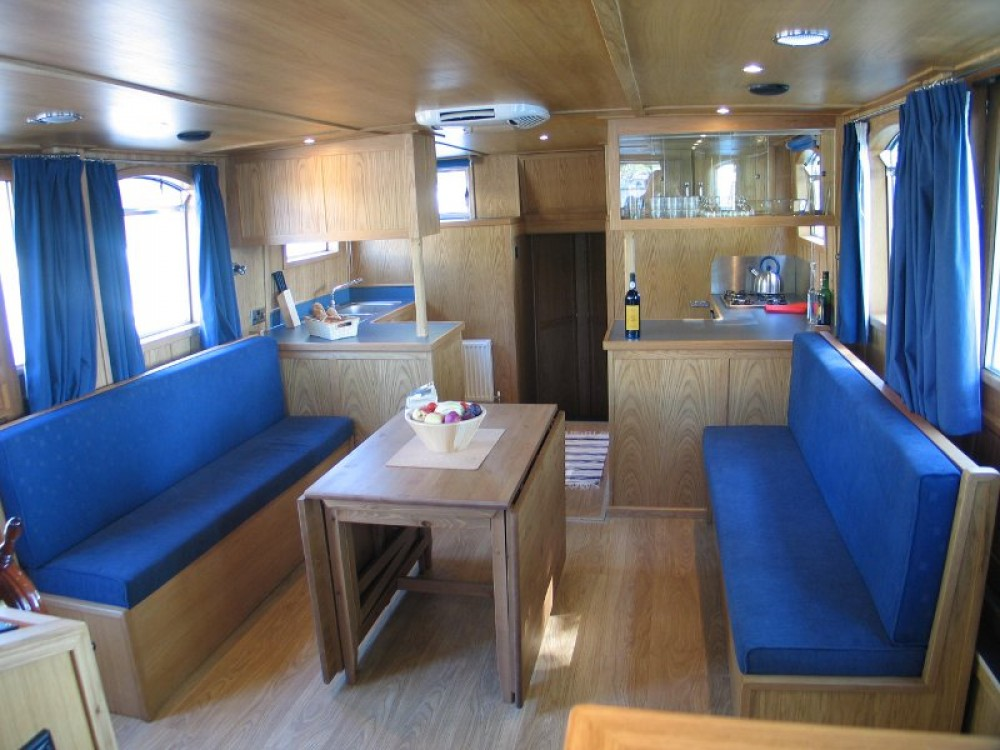EuroClassic 149 entre particulares y profesional Capestang