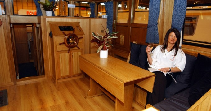 Alquiler de barcos Vermenton barato de EuroClassic 139