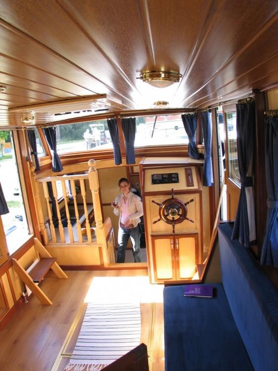 Alquiler de barcos Vermenton barato de EuroClassic 129