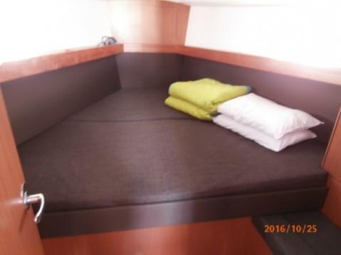 Alquiler de yate Lefkada (Isla) - Bavaria Cruiser 37 en SamBoat
