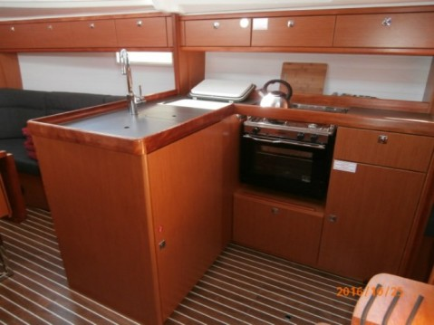 Alquiler de barcos Bavaria Cruiser 37 enLefkada (Isla) en Samboat