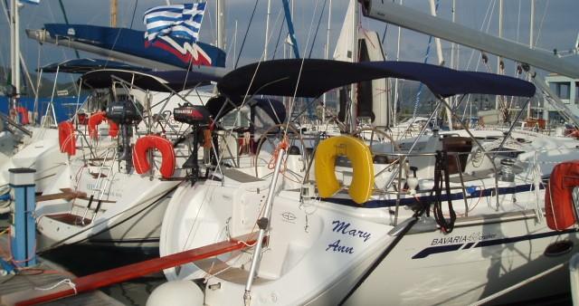 Alquiler de barcos Bavaria Bavaria 46 Cruiser enLefkada (Isla) en Samboat