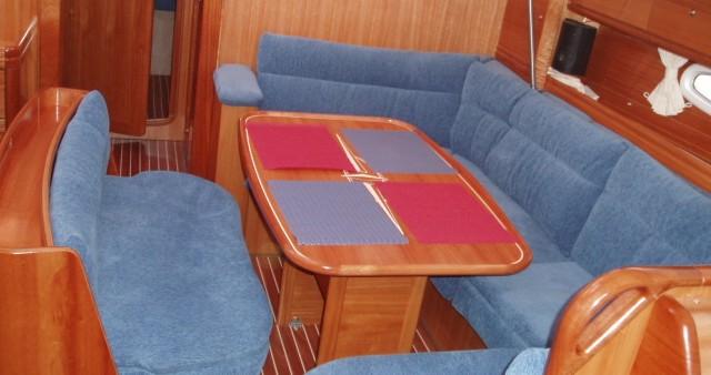 Bavaria Bavaria 46 Cruiser entre particulares y profesional Lefkada (Isla)