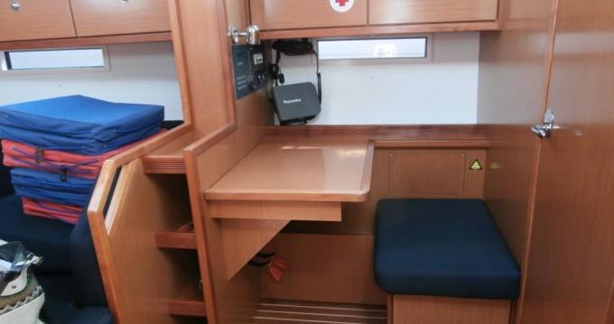Bavaria Cruiser 40 entre particulares y profesional Lefkada (Isla)