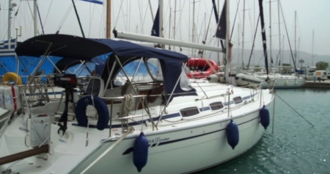 Alquiler de Bavaria Bavaria 33 Cruiser en Lefkada (Isla)
