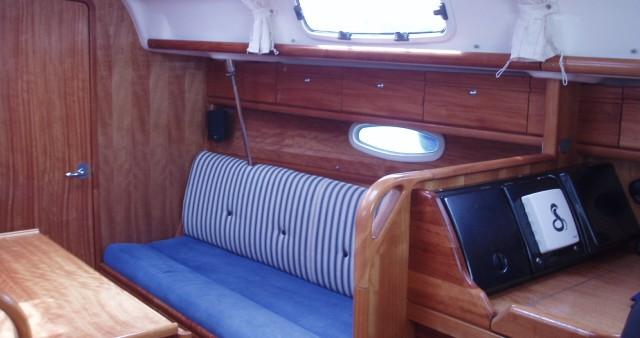 Alquiler Velero en Lefkada (Isla) - Bavaria Bavaria 33 Cruiser