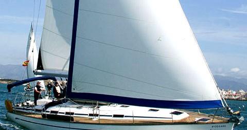 Alquiler de barcos Bavaria Bavaria 49 enPalma de Mallorca en Samboat