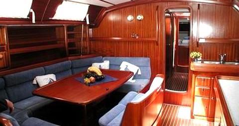 Alquiler de yate Palma de Mallorca - Bavaria Bavaria 50 Cruiser en SamBoat