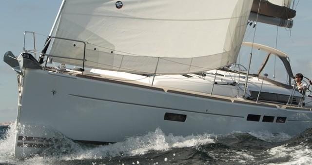 Alquiler de barcos Jeanneau Sun Odyssey 509 enPalma de Mallorca en Samboat