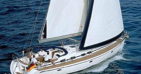 Alquiler de barcos Palma de Mallorca barato de Bavaria 46 Cruiser