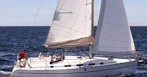 Alquiler de barcos Bénéteau Cyclades 39 enPalma de Mallorca en Samboat