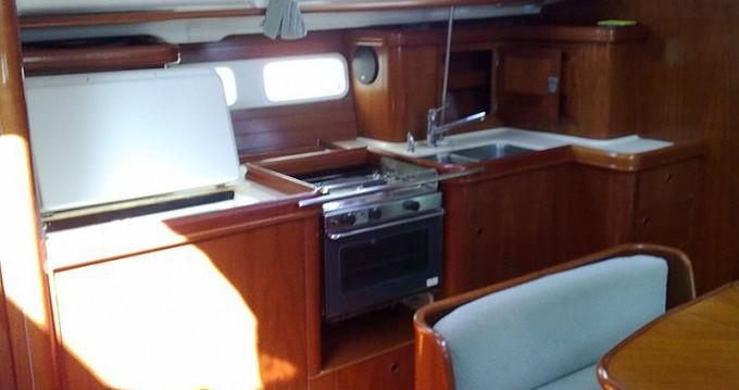 Alquiler de barcos Bénéteau Oceanis 411 enPalma de Mallorca en Samboat