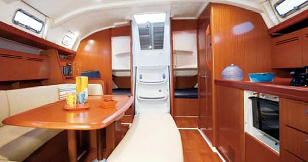 Alquiler de yate Palma de Mallorca - Bénéteau Cyclades 43.4 en SamBoat