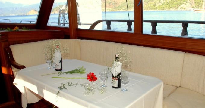 Alquiler de barcos  Gulet Be Happy enBodrum en Samboat