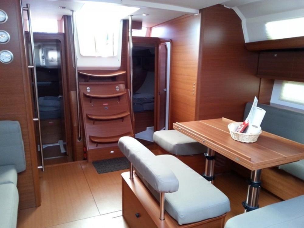 Alquiler de yate Marmaris - Dufour Dufour 500 GL en SamBoat