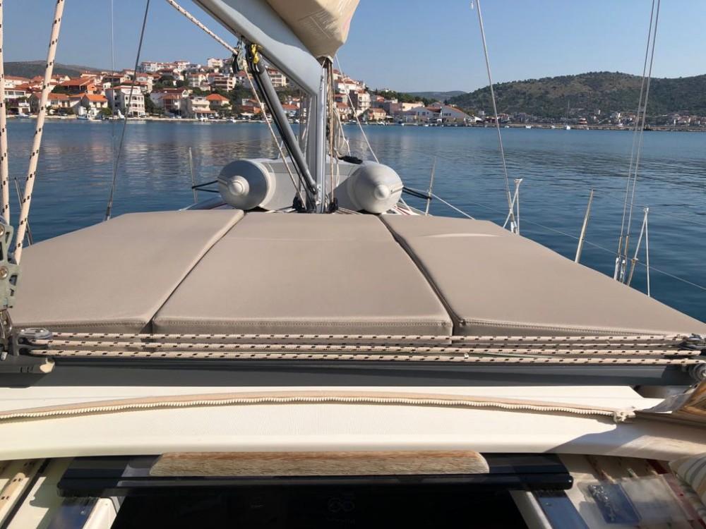 Alquiler de barcos Dufour Dufour 350 enMarmaris en Samboat