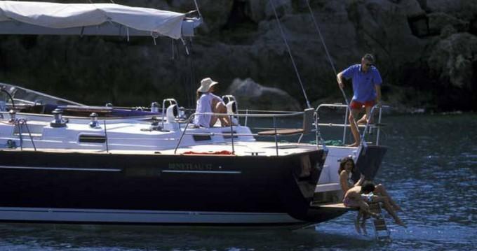 Alquiler de barcos Bénéteau Beneteau 57 enÁlimos en Samboat