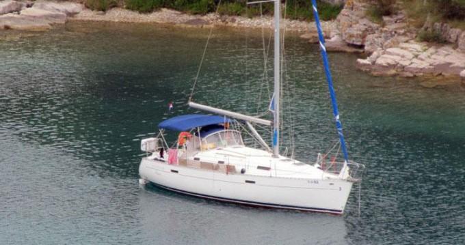 Alquiler de yate Baška Voda - Bénéteau Oceanis 331 en SamBoat