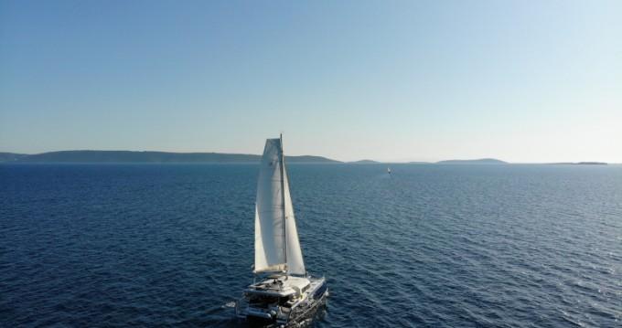 Catamarán para alquilar Ragusa al mejor precio