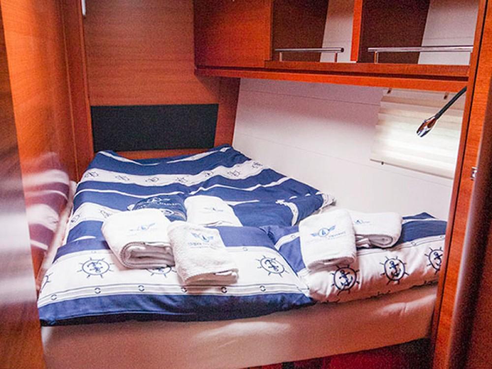 Alquiler de yate Primošten - Dufour Dufour 560 Grand Large en SamBoat