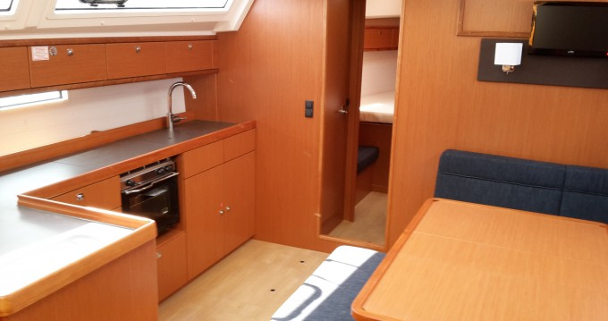 Alquiler Velero en Veruda - Bavaria Bavaria Cruiser46