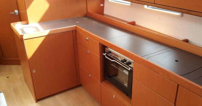 Bavaria Bavaria Cruiser46 entre particulares y profesional Veruda