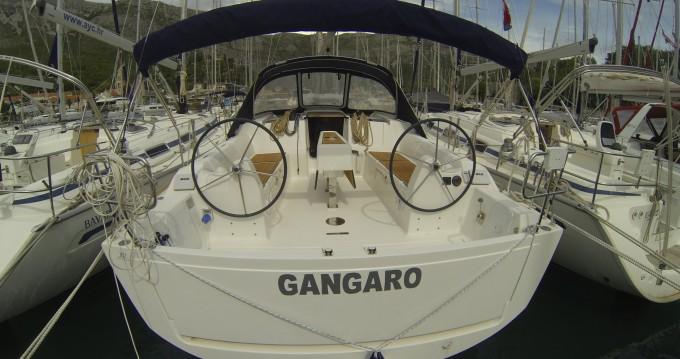 Alquiler de yate Ragusa - Dufour Dufour 382 Grand Large en SamBoat