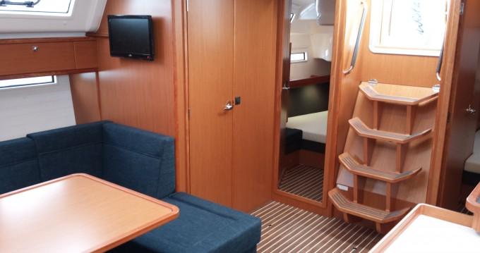 Alquiler Velero en Kaštel Gomilica - Bavaria Bavaria Cruiser51