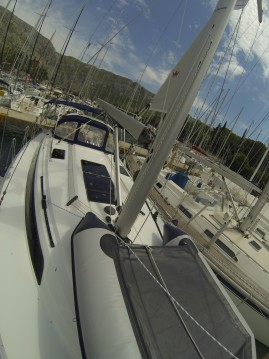 Alquiler de Bavaria Bavaria Cruiser37 en Ragusa