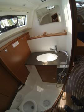 Alquiler de yate Ragusa - Bavaria Bavaria Cruiser37 en SamBoat
